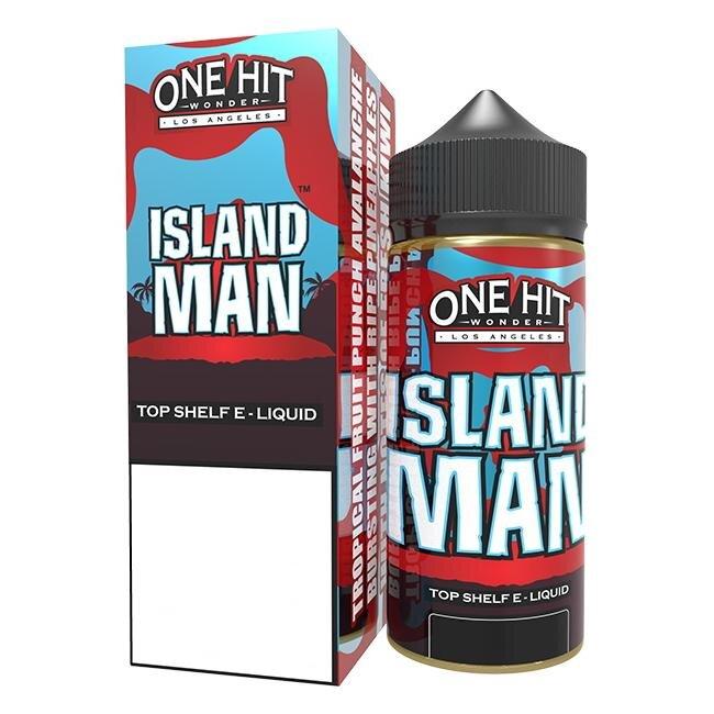 One Hit Wonder - Island Man