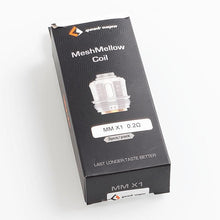 Load image into Gallery viewer, Geekvape Alpha Tank MeshMellow Coils