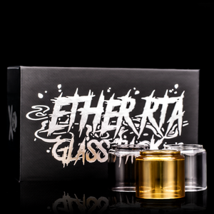 Suicide Mods Ether RTA Extended Glass Pack