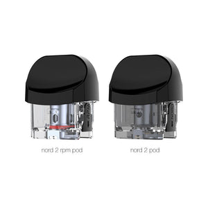 Smok Nord 2 Replacement Pods