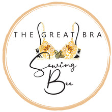 Load image into Gallery viewer, Great Bra Sewing Bee Registration