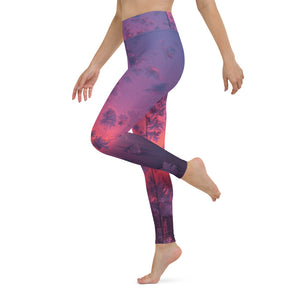 Tamara High Waist Leggings