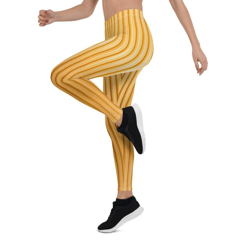 Erol Low Waist Leggings - HAVAH