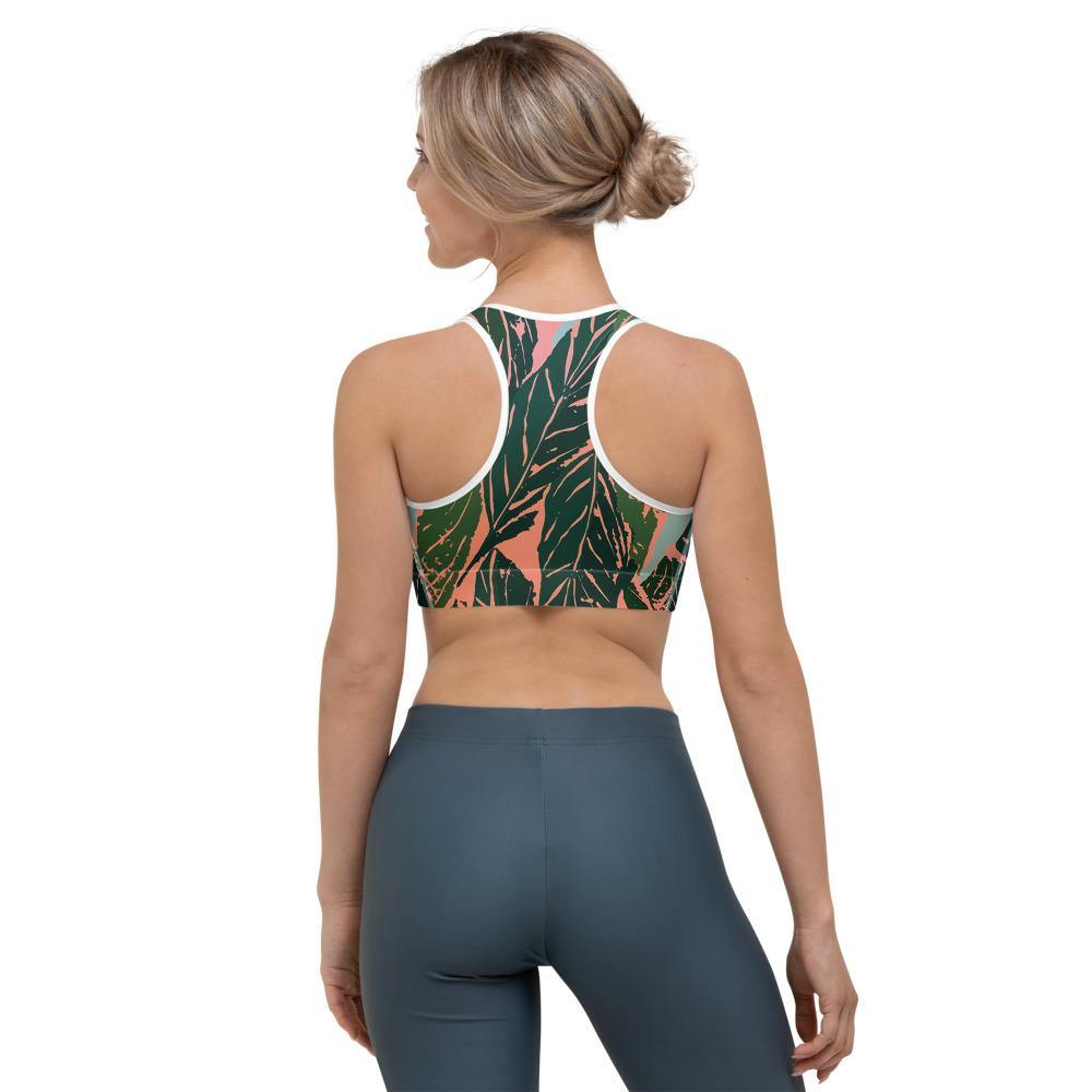 Gaia Sports bra - HAVAH