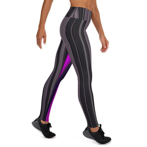 Ceva High Waist Leggings - HAVAH
