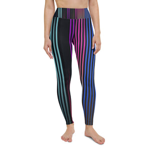 Quesa High Waist Leggings
