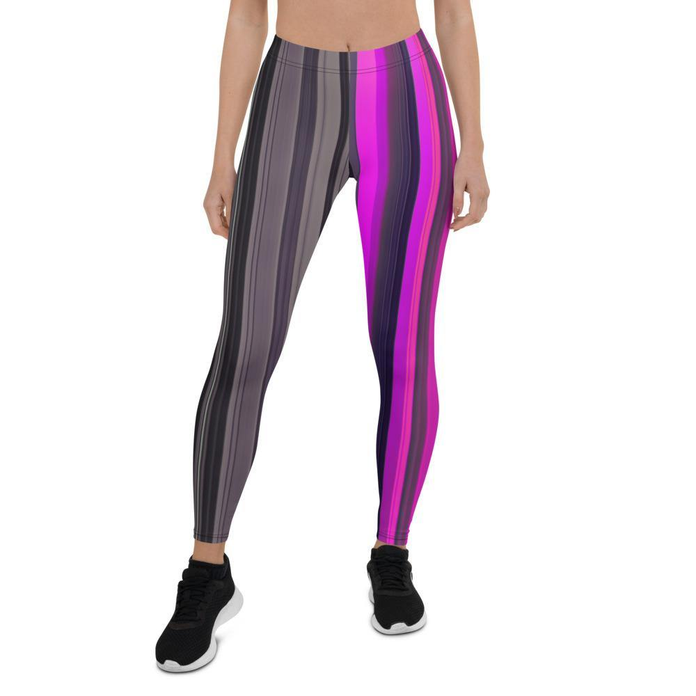 Ceva Low Waist Leggings - HAVAH