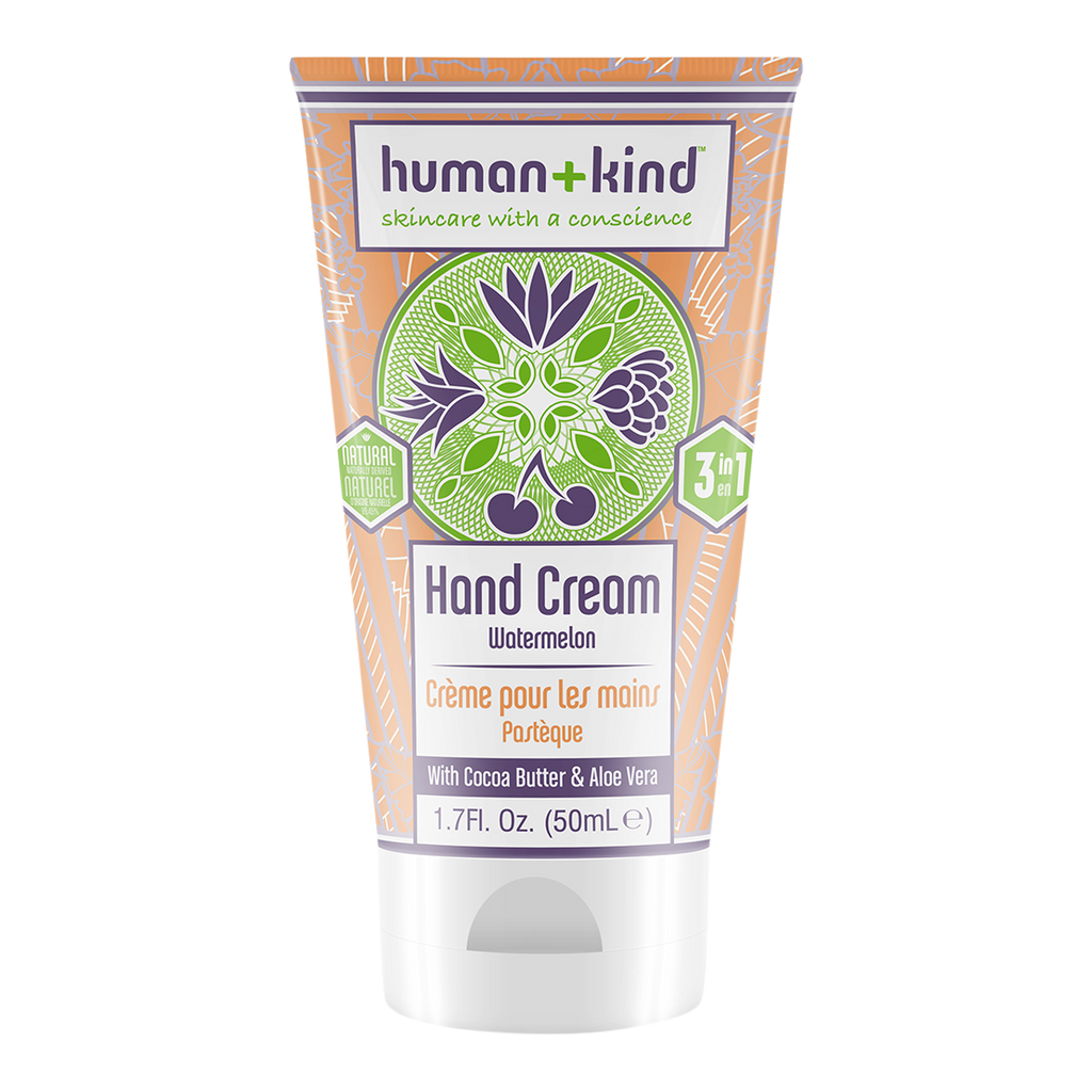 Human + Kind Hand Creams Watermelon