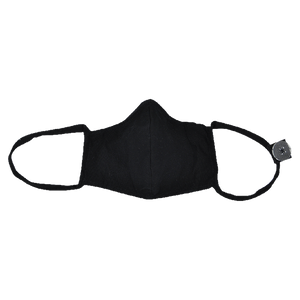 Black - Non Surgical Mask
