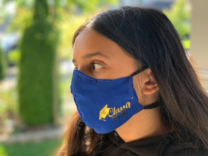 Graduation - Non Surgical Face Mask