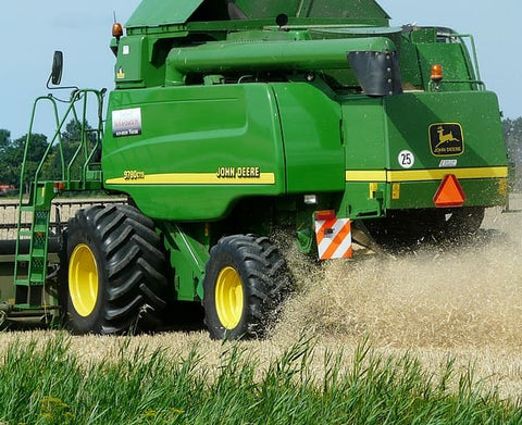 10 Latest Agricultural Equipment Developments