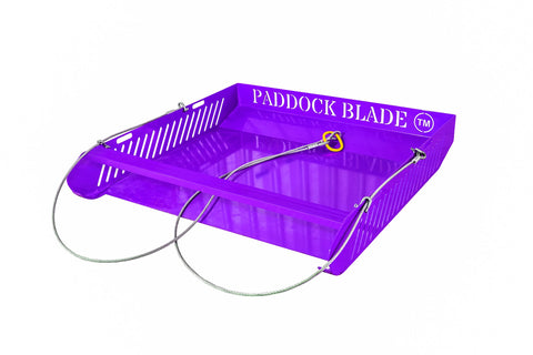Paddock Blade Horse Rug Dryer: First Hand Experience by Marida Akhurst