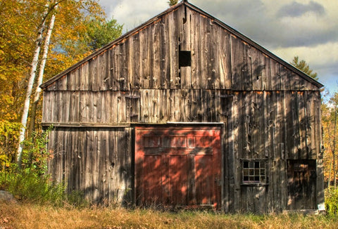 spring clean your horse barn
