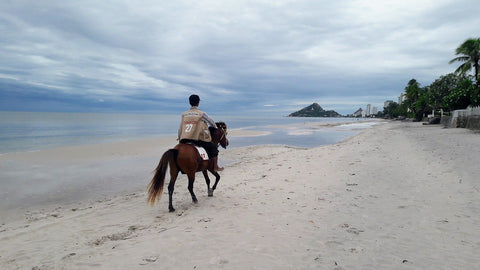 why its never too late to take up horse riding