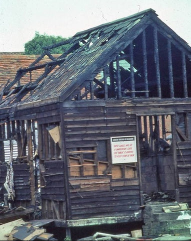 how to prevent barn fires