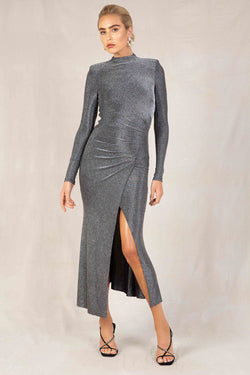 MARCELLA MIDI DRESS