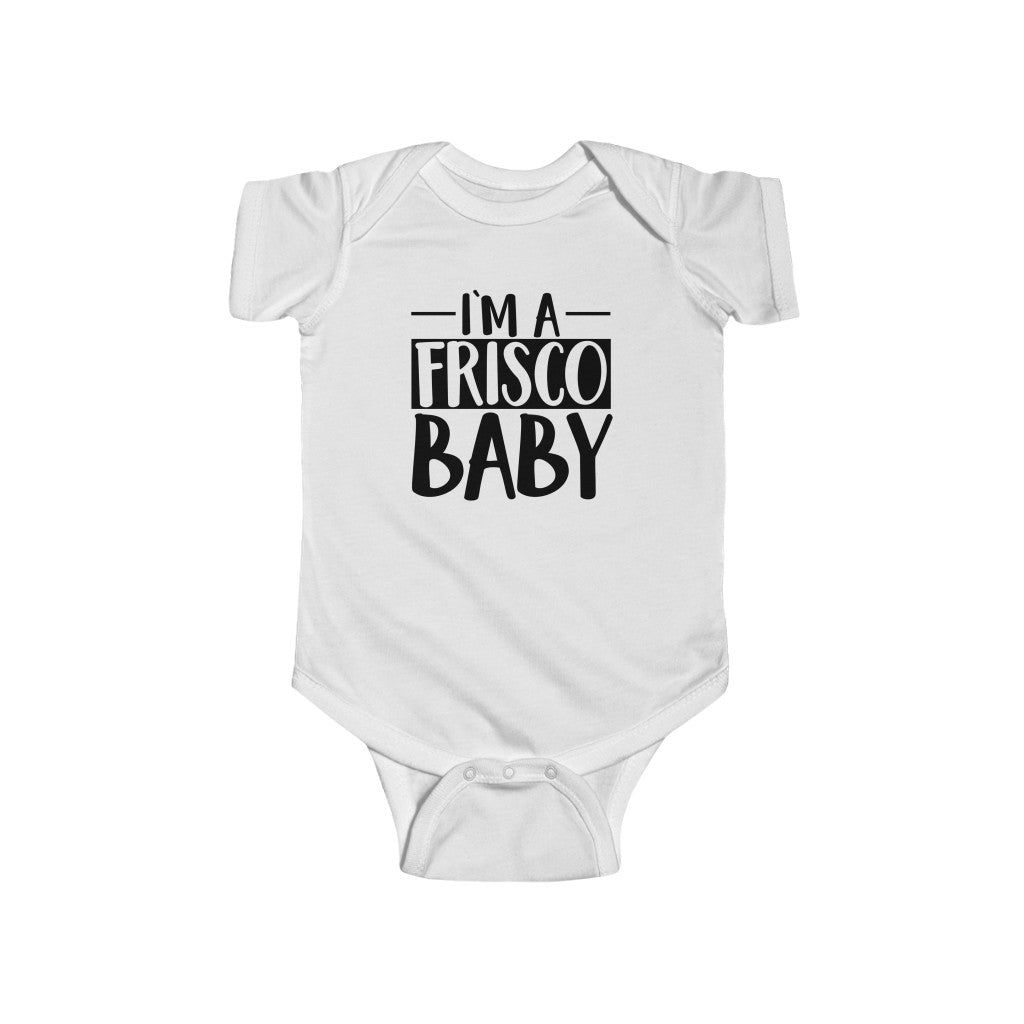 frisco-baby-infant-bodysuit