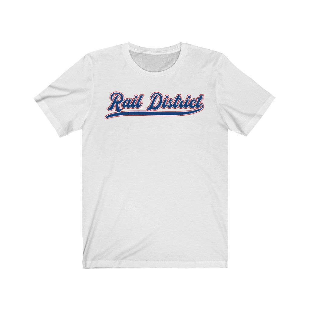 Rail District Collection