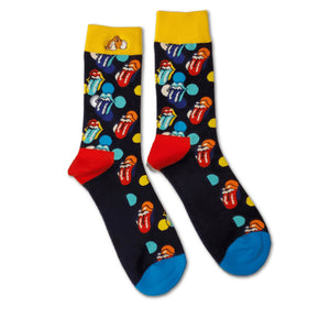 Kiss Sox (Variety Colors)