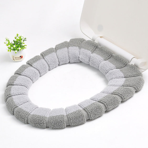 Comfortable Toilet Seat Cover