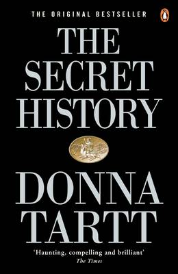 The Secret History by Donna Tartt - Book Review by Megan
