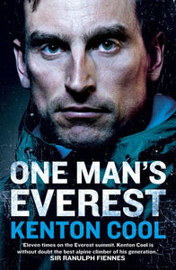 One Mans Everest