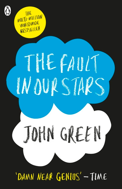 Fault In Our Stars Black Edition