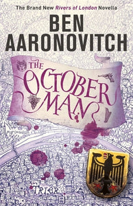 October Man: A Rivers of London Novella