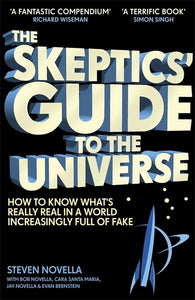Skeptics Guide to the Universe