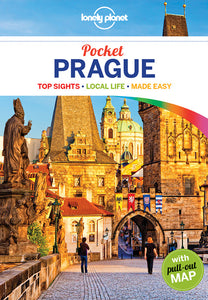 Lonely Planet Pocket Prague 5