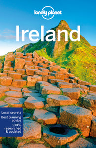 Lonely Planet Ireland 13
