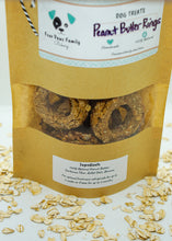 Load image into Gallery viewer, [Premium Quality Plant-Based Dog Treats]-Four Paws Family Bakery