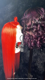 Load image into Gallery viewer, Closure Color (Custom Machine Wigs)