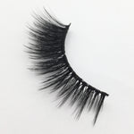 Load image into Gallery viewer, 5D Unisex Go Getta Celebrity Style Mink Handmade High Quality Hypoallergenic Cruelty Free Comfortable False Fake Eyelash Extension Strip