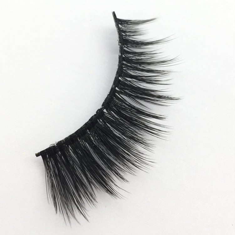 5D Unisex Go Getta Celebrity Style Mink Handmade High Quality Hypoallergenic Cruelty Free Comfortable False Fake Eyelash Extension Strip