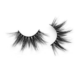 Unisex 5D Heavenly Style Mink Handmade High Quality Hypoallergenic Cruelty Free Comfortable False Fake Eyelashes