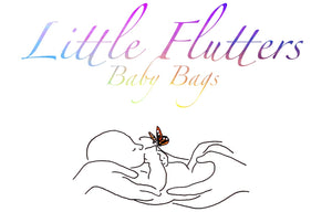 Little Flutters, Baby Bags