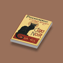 Afbeelding in Gallery-weergave laden, Le Chat Noir