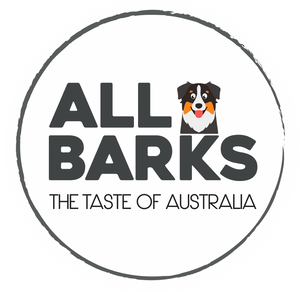 All Barks - The Taste of Australia