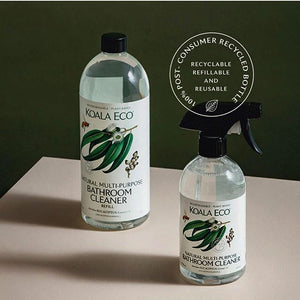Koala Eco Natural Multi-Purpose Bathroom Cleaner (Bundle)