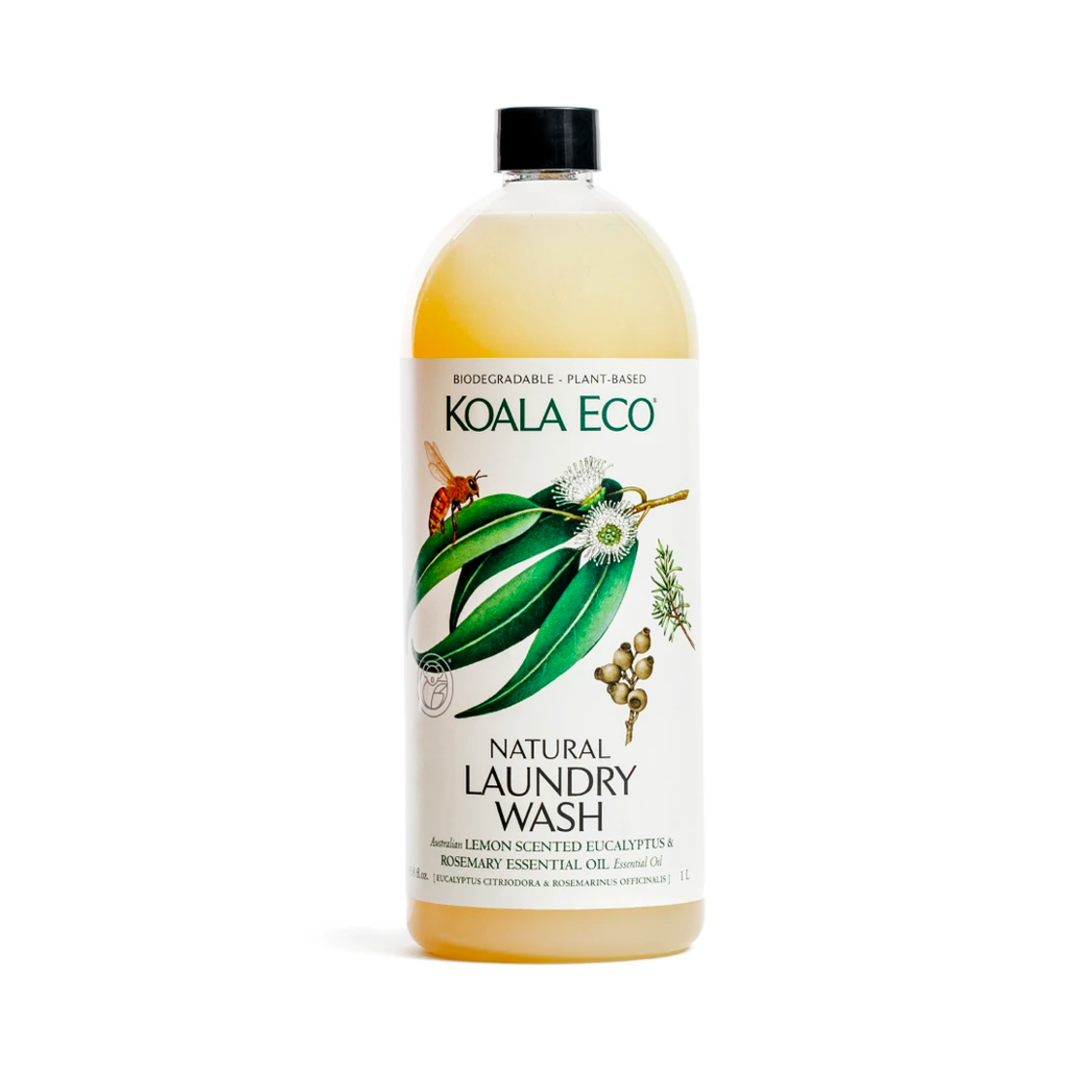 Koala Eco All Natural Laundry