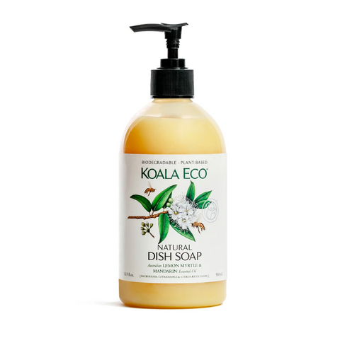 Koala Eco Natural Dish Soap