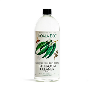 Koala Eco All Natural Multi-Purpose Bathroom Cleaner - Refill