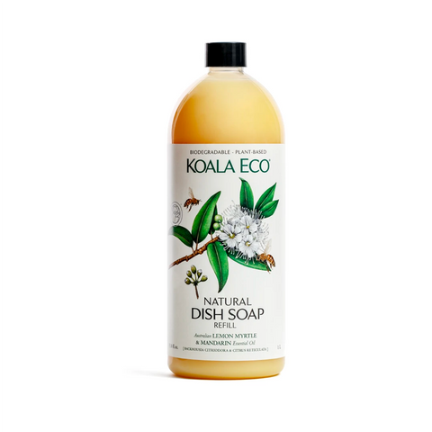 Koala Eco All Natural Dish Soap - Refill