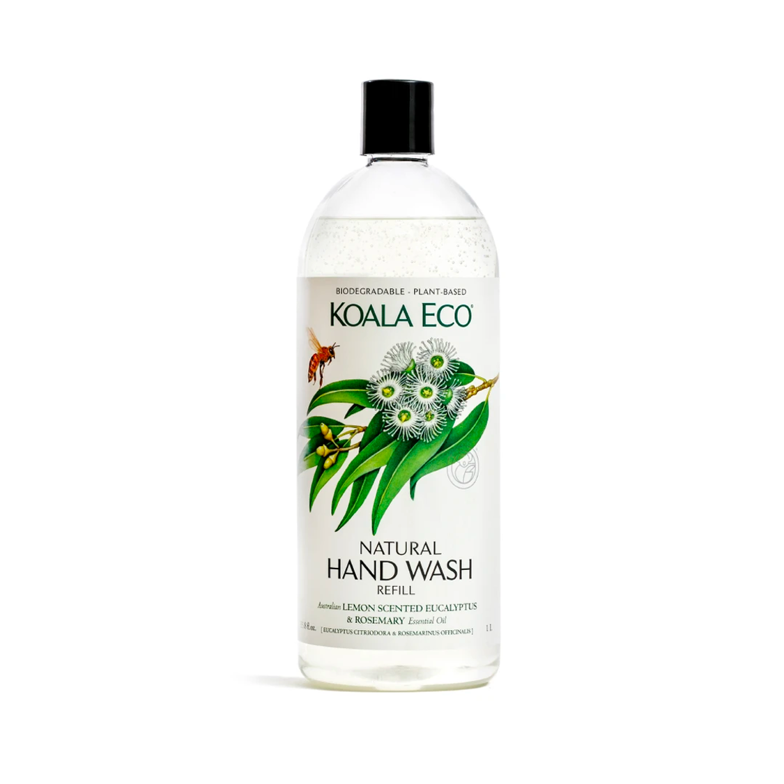 Koala Eco Natural Hand Wash (Refill)