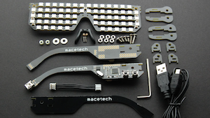 How to Assemble Your RGB Shades Kit