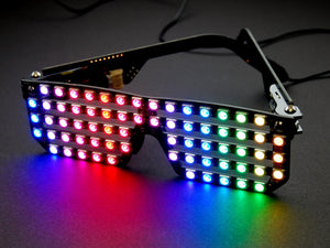 RGB Shades Kit