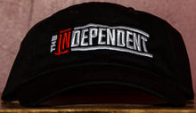 Load image into Gallery viewer, The Independent - Dad Cap