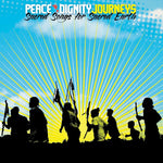 Peace & Dignity Journeys Benefit CD