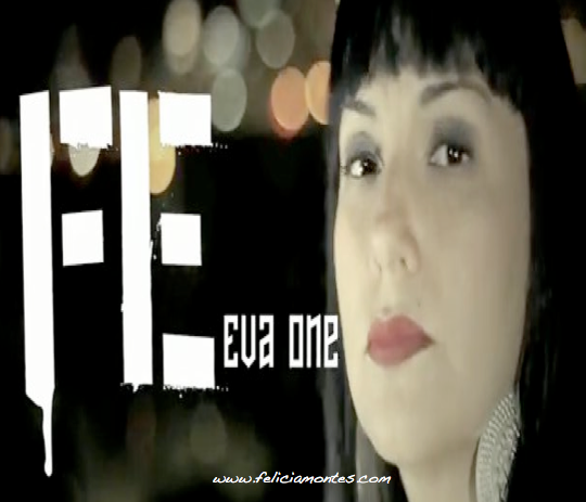 FE EvaOne Mixtape CD